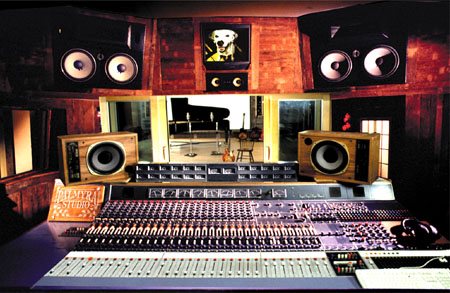 Surprising Palmyra Studios State Of The Art Vintage Recording Studio Largest Home Design Picture Inspirations Pitcheantrous